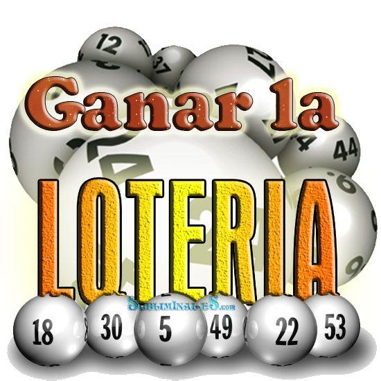 Como Sacarse la Loteria