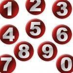 numeros para la loteria