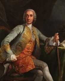 """Leopoldo de Gregorio, creador de """"la Primitiva"""""""