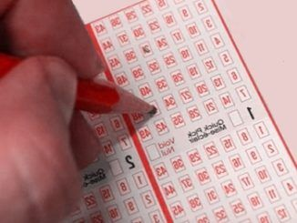 Numeros de la Suerte para la Loteria