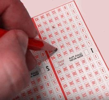 """✅ Números de la Suerte para la Lotería: El """"Sistema Delta"""" para Elegirlos y Ganar"""
