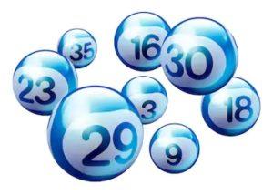 combinaciones de numeros para ganar la loteria